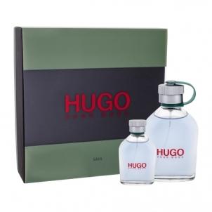 Tualetes ūdens Hugo Boss Hugo EDT 125ml (komplekts)