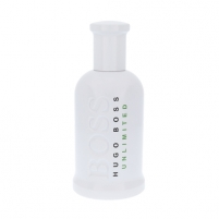 Tualetes ūdens Hugo Boss No.6 Unlimited EDT 200ml