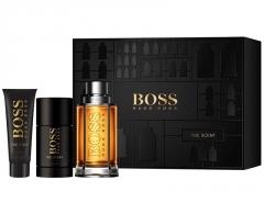 Tualetinis vanduo Hugo Boss The Scent EDT 100ml (Rinkinys) Kvepalų ir kosmetikos rinkiniai