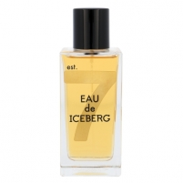 Perfumed water Iceberg Eau de Iceberg Oud EDT 100ml