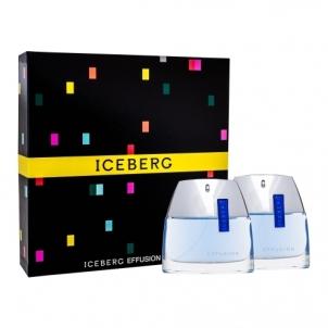 Tualetinis vanduo Iceberg Effusion EDT 75ml (Rinkinys )