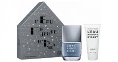 Tualetinis vanduo Issey Miyake L´Eau Majeure D´Issey EDT 50 ml (Rinkinys) Kvepalų ir kosmetikos rinkiniai