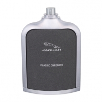 Tualetinis vanduo Jaguar Classic Chromite EDT 100ml (testeris)