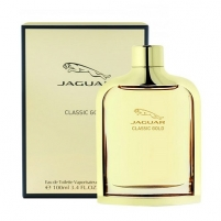 Tualetinis vanduo Jaguar Classic Gold EDT 100ml (testeris)