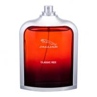 Tualetinis vanduo Jaguar Classic Red EDT 100ml (testeris)