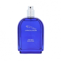 Tualetinis vanduo Jaguar for Men Evolution EDT 100ml (testeris)