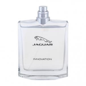Tualetinis vanduo Jaguar Innovation EDT 100ml (testeris)