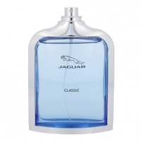 Tualetinis vanduo Jaguar New Classic EDT 100ml (testeris)