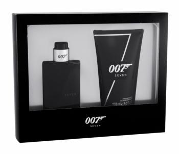 eau de toilette James Bond 007 Seven EDT 50ml (Rinkinys)
