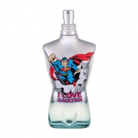 Tualetes ūdens Jean Paul Gaultier Le Male Superman EDT 125ml (testeris)