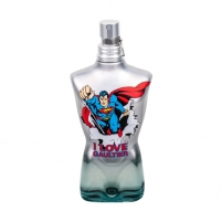 Tualetinis vanduo Jean Paul Gaultier Le Male Superman EDT 75ml