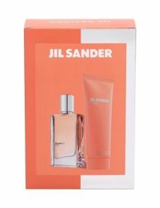 Tualetes ūdens Jil Sander Eve EDT 30ml (komplekts) Kvepalų ir kosmetikos rinkiniai
