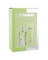 Tualetinis vanduo Jil Sander Evergreen Eau de Toilette 30ml (Rinkinys) Kvepalų ir kosmetikos rinkiniai