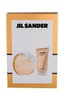 Tualetinis vanduo Jil Sander Sensations EDT 40ml (Rinkinys 1) Kvepalų ir kosmetikos rinkiniai