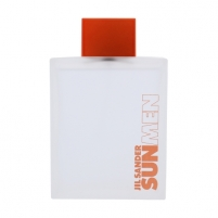 Tualetes ūdens Jil Sander Sun For Men EDT 200ml