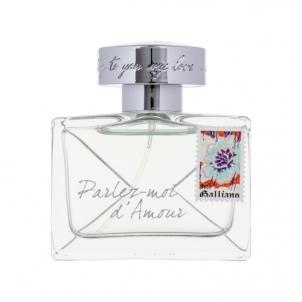 Tualetes ūdens John Galliano Parlez-Moi d´Amour Eau Fraiche EDT 30ml