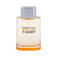 Tualetes ūdens Kenneth Cole Reaction T-Shirt EDT 100ml