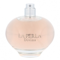Perfumed water La Perla Divina EDT 80ml (tester)