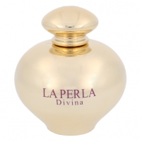 Perfumed water La Perla Divina Gold Edition EDT 80ml