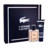 Tualetinis vanduo Lacoste L´Homme Lacoste EDT 50ml (Rinkinys 3)
