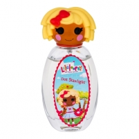 Perfumed water Lalaloopsy Dot Starlight EDT 50ml Perfume for women
