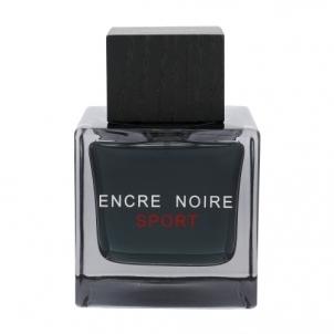 Tualetinis vanduo Lalique Encre Noire Sport EDT 100ml Kvepalai vyrams