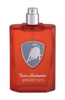 eau de toilette Lamborghini Sportivo EDT 75ml (tester) Perfumes for men