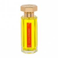 Tualetes ūdens L´Artisan Parfumeur L´Eau d´Ambre EDT 50ml