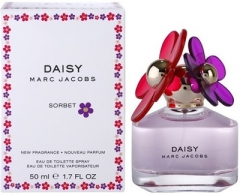 Tualetinis vanduo Marc Jacobs Daisy Sorbet EDT 50 ml