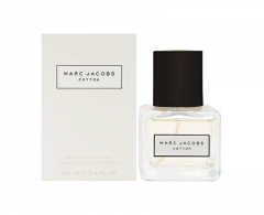 Tualetinis vanduo Marc Jacobs Marc Jacobs Cotton Splash 2016 EDT 100 ml