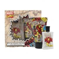 Tualetinis vanduo Marvel Comics Iron Man EDT 75ml