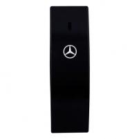 Tualetes ūdens Mercedes-Benz Mercedes-Benz Club Black EDT 100ml
