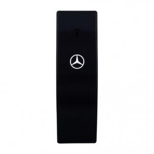 Tualetes ūdens Mercedes-Benz Mercedes-Benz Club Black EDT 50ml