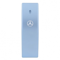 Tualetinis vanduo Mercedes-Benz Mercedes-Benz Club Fresh EDT 50ml