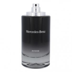 Tualetinis vanduo Mercedes-Benz Mercedes-Benz Intense EDT 120ml (testeris)