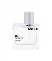 Tualetinis vanduo Mexx City Breeze For Him Eau de Toilette 30ml