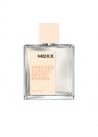 Tualetinis vanduo Mexx Forever Classic Never Boring for Her EDT 15 ml