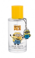 Tualetinis vanduo Minions Minions 3 Eau de Toilette 50ml Perfume for children