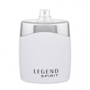 eau de toilette Mont Blanc Legend Spirit EDT 100ml (tester)