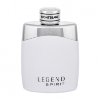 Tualetinis vanduo Mont Blanc Legend Spirit EDT 100ml