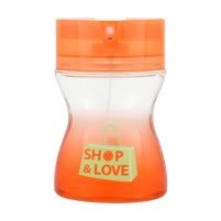 Tualetinis vanduo Morgan Love Love Shop & Love EDT 100ml (testeris)