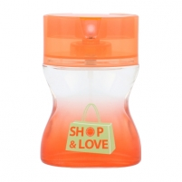 Tualetinis vanduo Morgan Love Love Shop & Love EDT 35ml