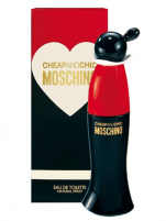 Tualetes ūdens Moschino Cheap And Chic EDT 5ml