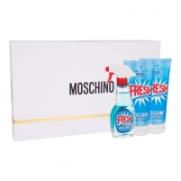 Tualetes ūdens Moschino Fresh Couture EDT 50ml (Rinkinys )