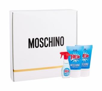 Tualetinis vanduo Moschino Fresh Couture EDT 5ml (Rinkinys)