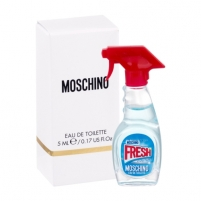 Perfumed water Moschino Fresh Couture EDT 5ml