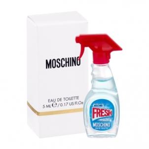 Tualetes ūdens Moschino Fresh Couture EDT 5ml