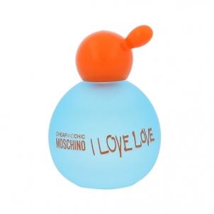 Tualetinis vanduo Moschino I Love Love EDT 4,9ml