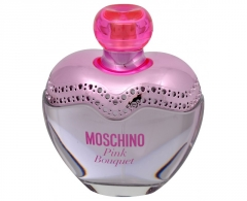 Tualetes ūdens Moschino Pink Bouquet EDT 100ml (testeris)