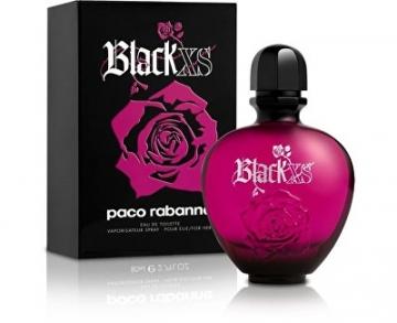 Paco Rabanne Black XS EDT for women 50ml